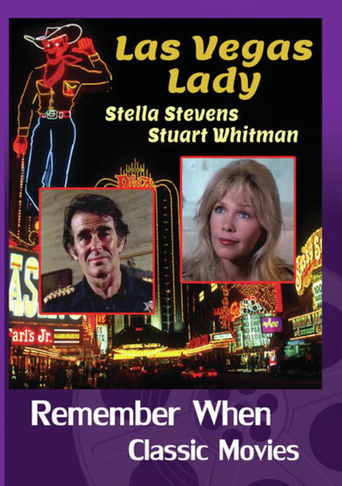Las Vegas Lady - Las Vegas Lady / (Mod Dol)