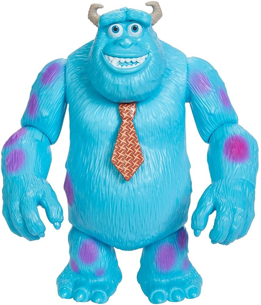 Pixar Monsters at Work - Mattel - PIXAR Monsters at Work Figure Sulley (Disney/PIXAR)