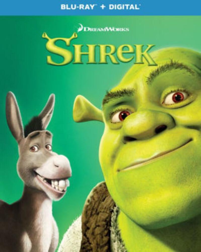 Shrek - Shrek / (Digc Mcsh)