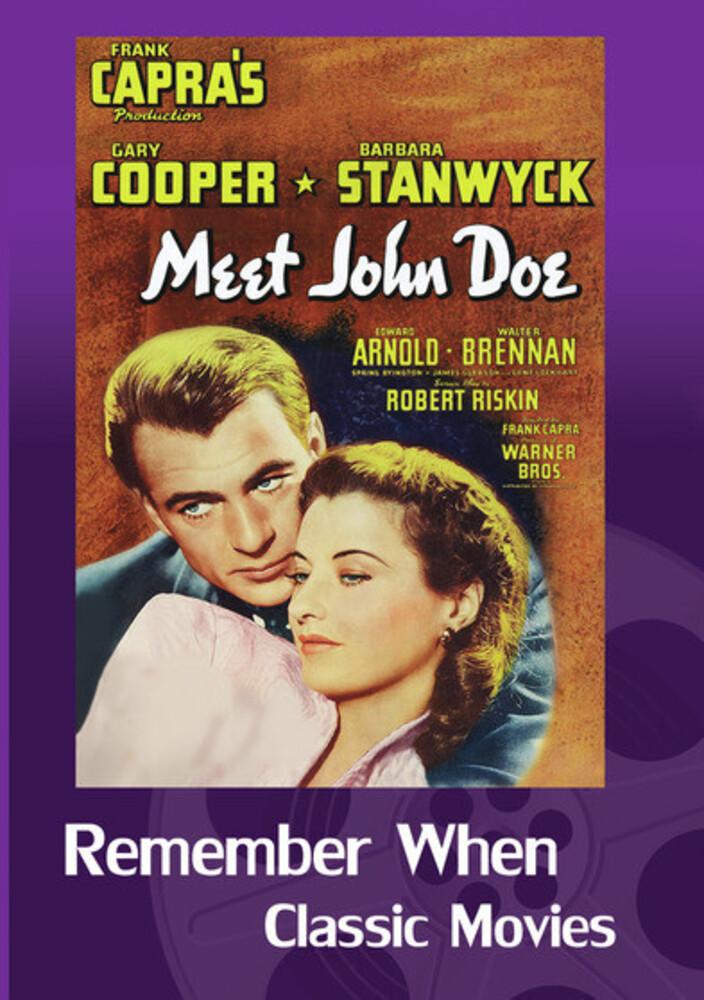 - Meet John Doe