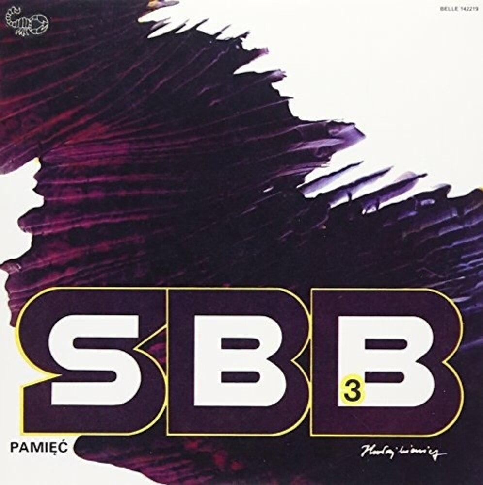 Sbb - Pamiec