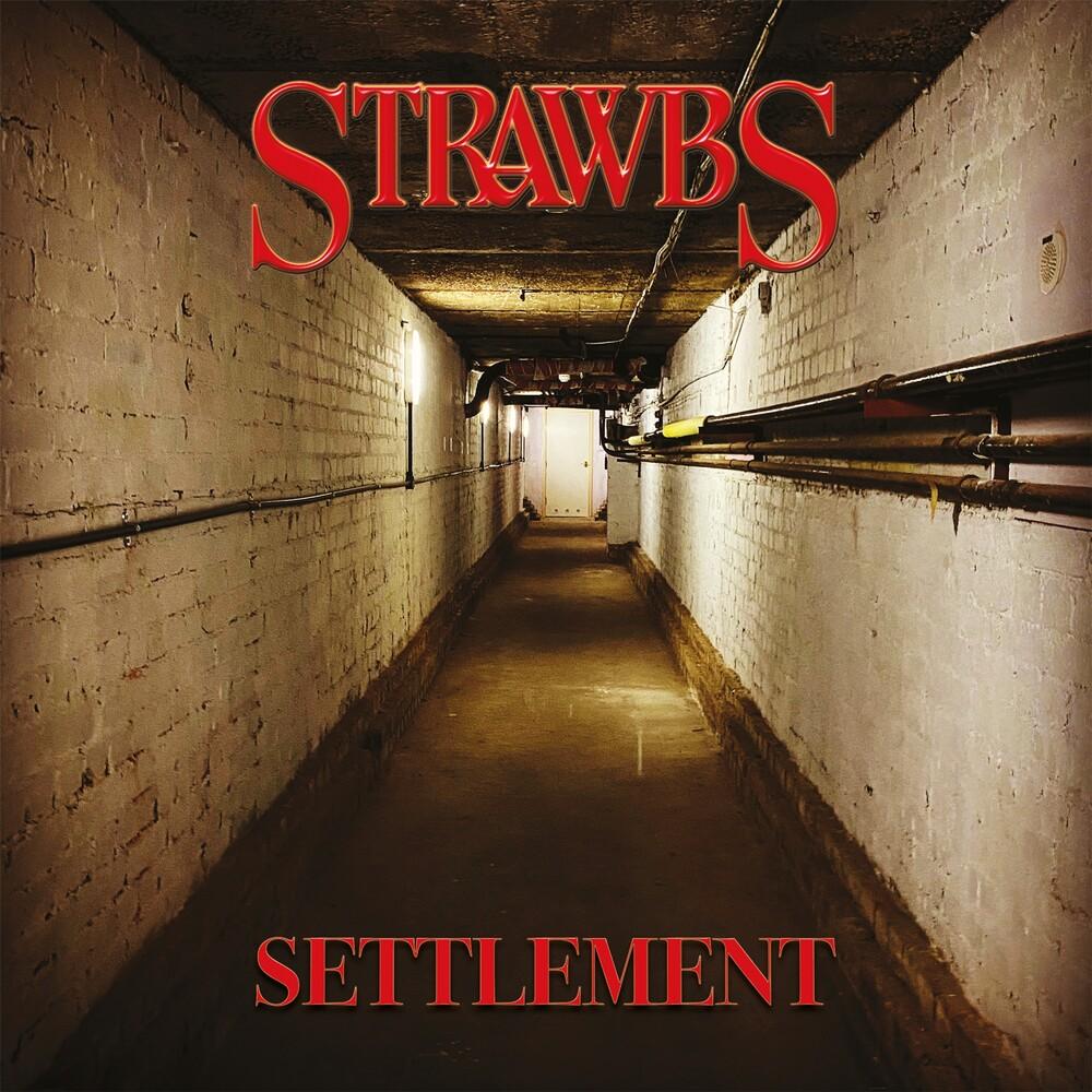 Strawbs - Settlement (Uk)
