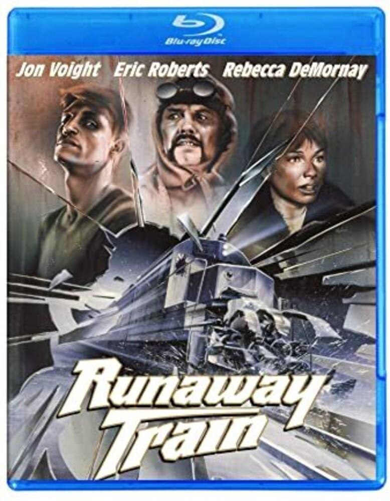 Runaway Train (1985) - Runaway Train (1985) / (Spec)