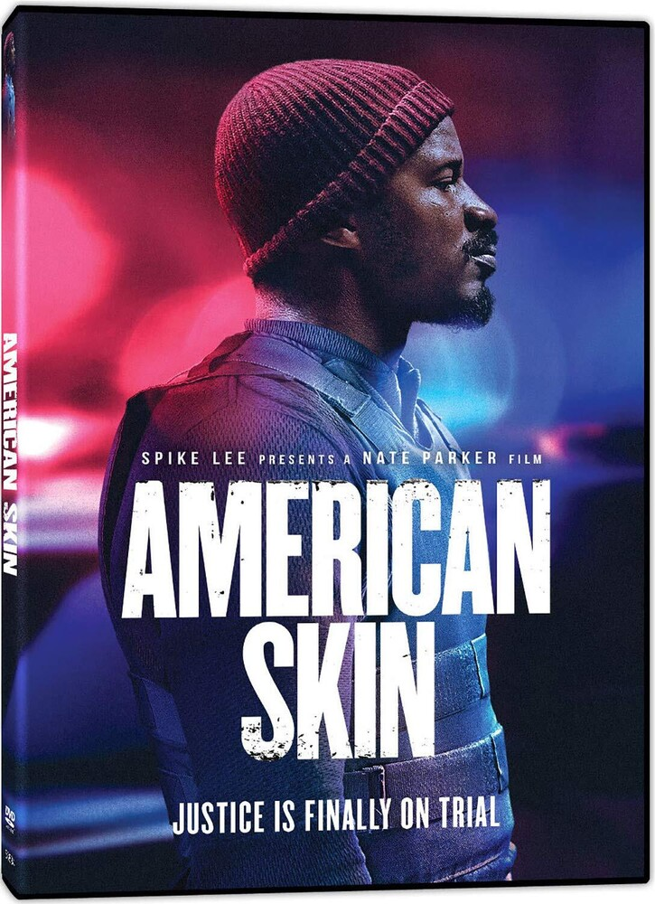 American Skin - American Skin