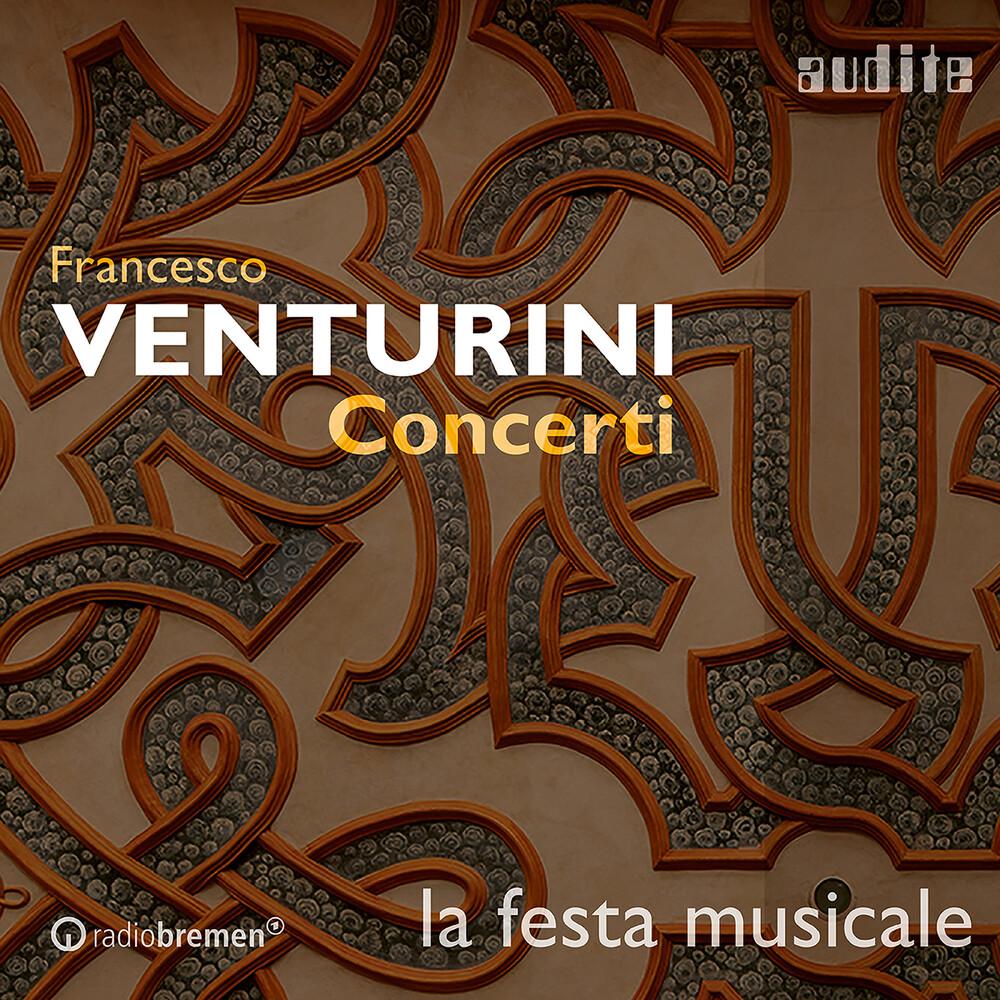 Venturini / Festa Musicale - Concerti