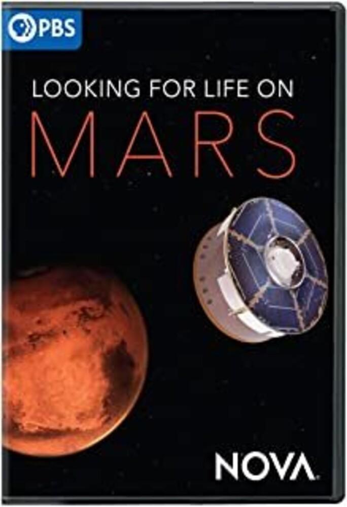 Nova: Mars 2020 (Wt) - NOVA: Looking for Life on Mars