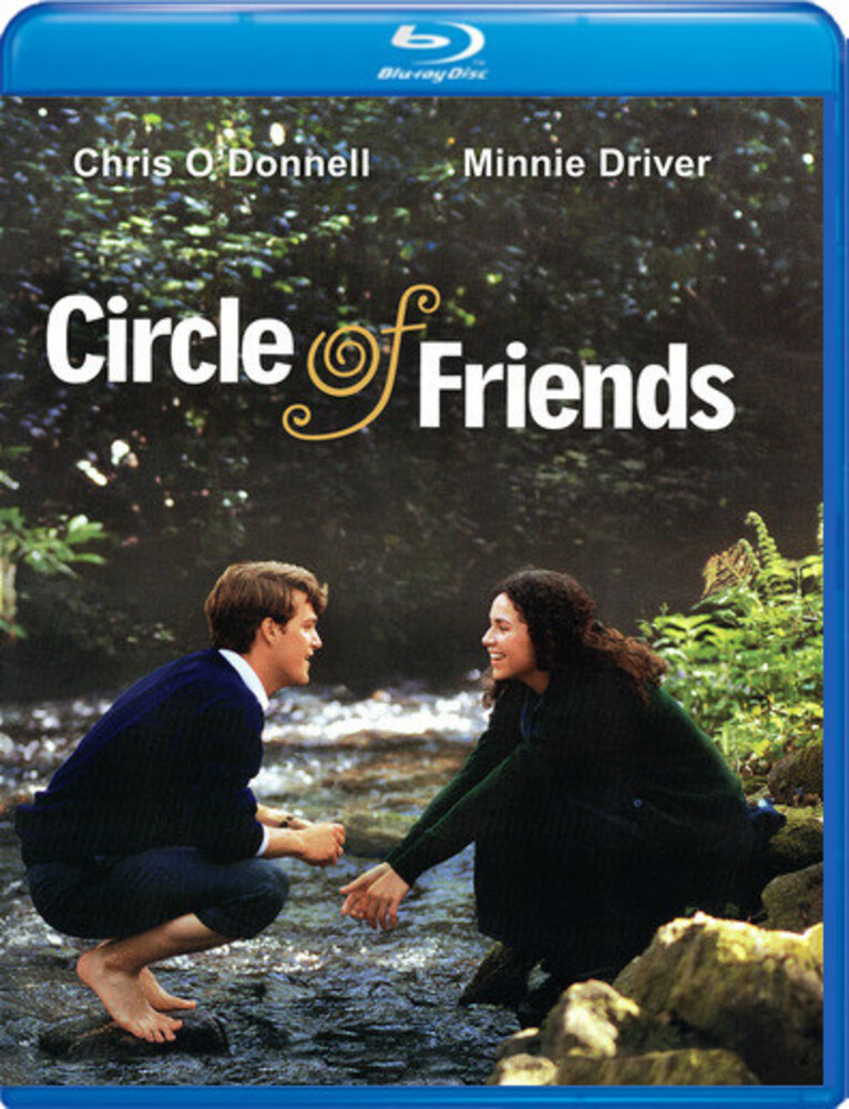 Circle Of Friends - Circle of Friends