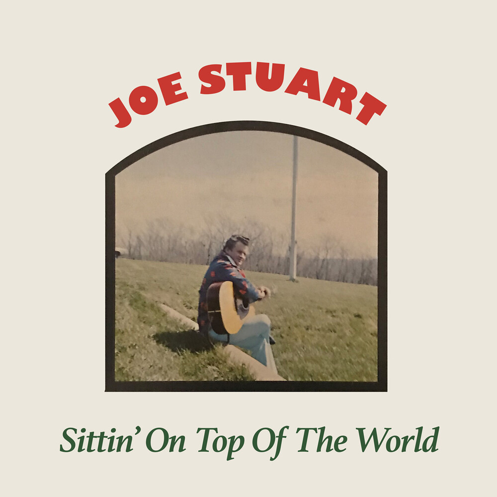 Joe Stuart - Sittin' On Top Of The World (Mod)