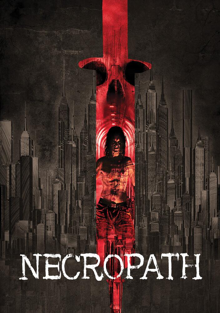 Necropath - Necropath / (Mod)