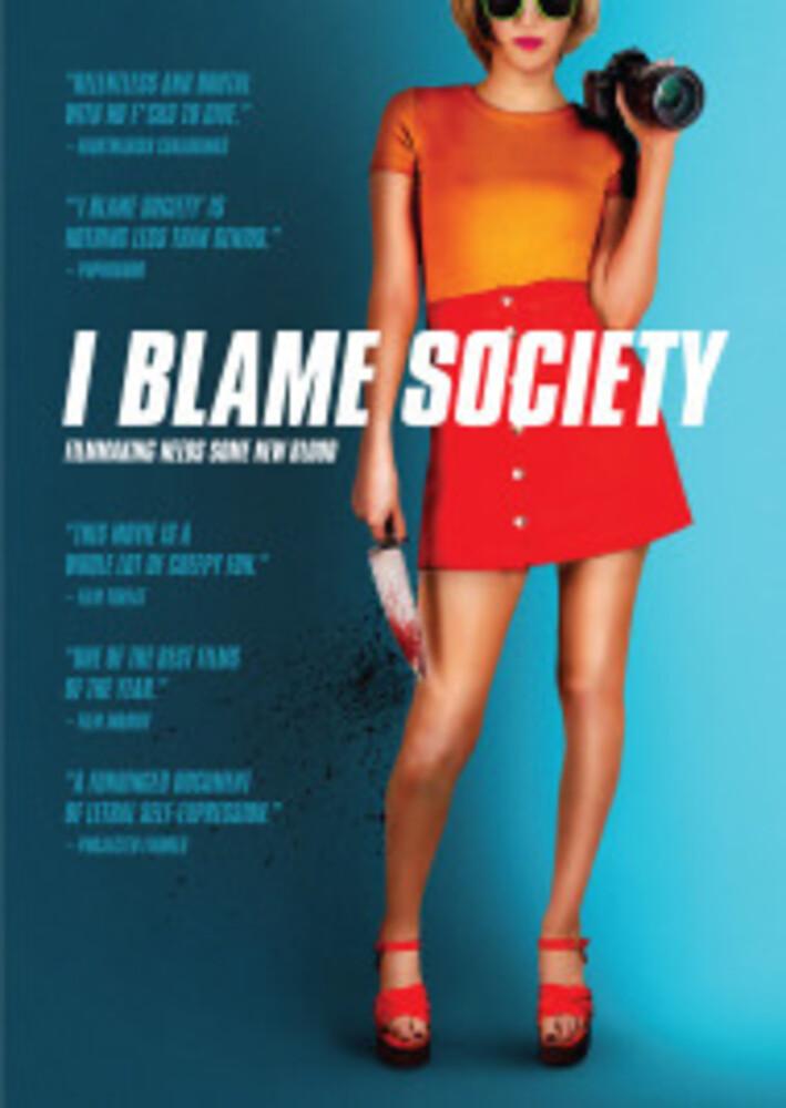 I Blame Society (2020) - I Blame Society (2020)