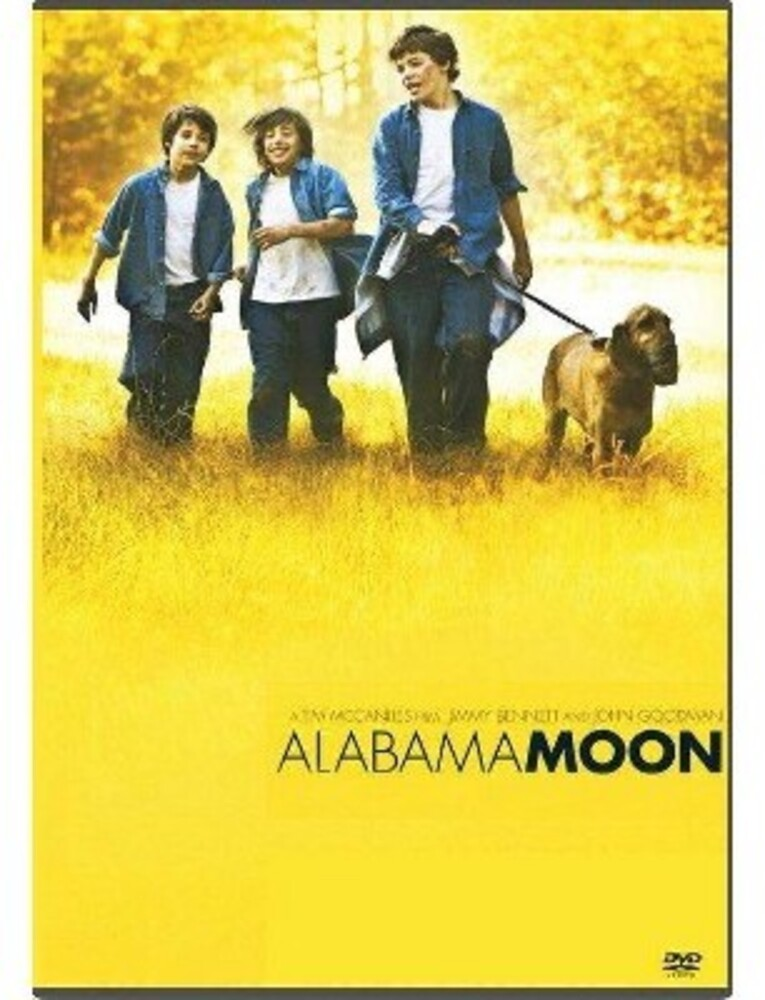 Alabama Moon - Alabama Moon