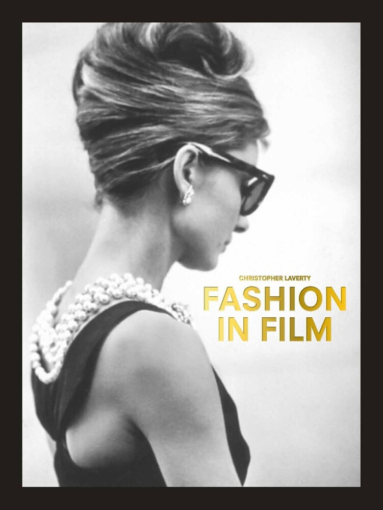 Christopher Laverty - Fashion in Film