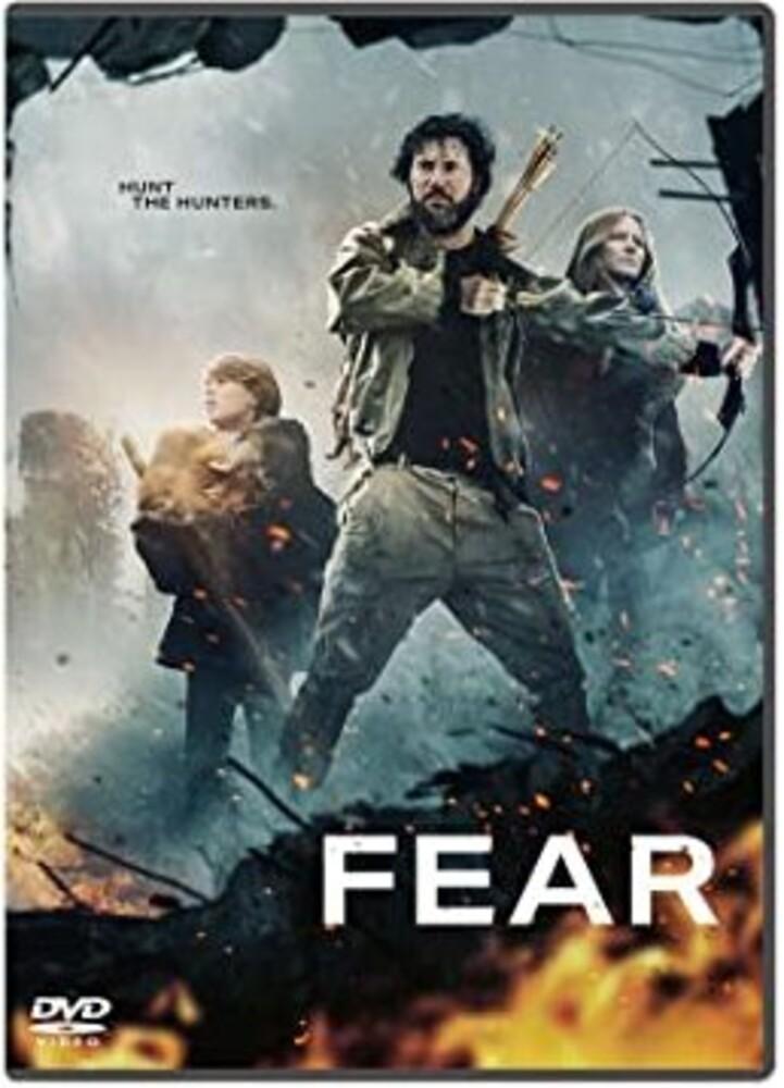 - Fear Dvd