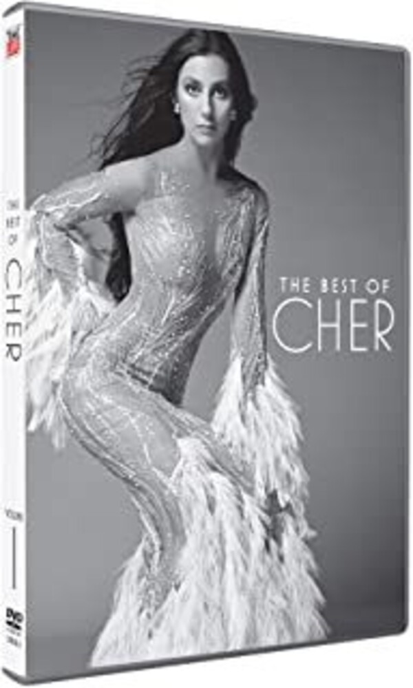 - Best Of Cher