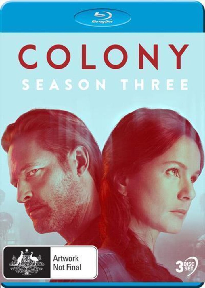 - Colony: Season Three