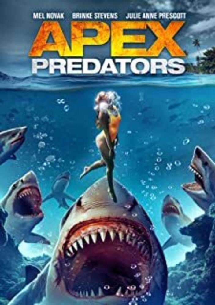 - Apex Predators