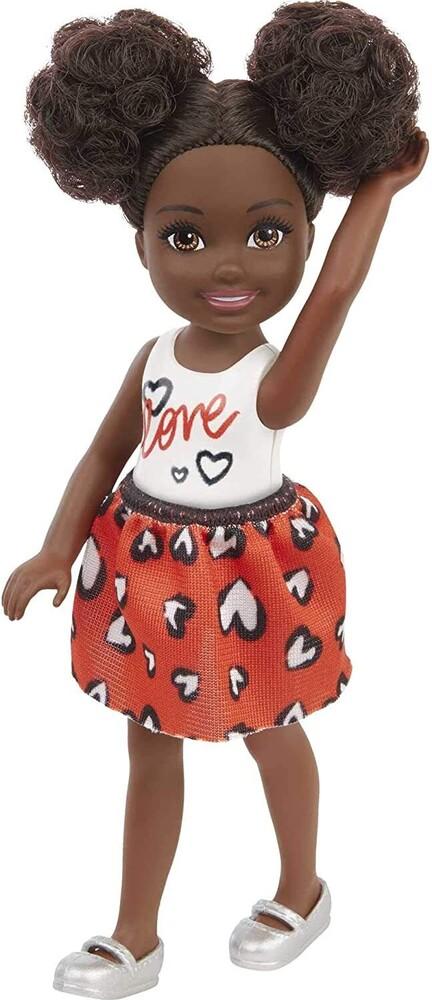 Barbie - Mattel - Barbie Chelsea Friend Doll 1