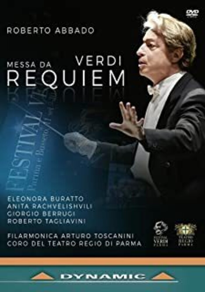 - Messa Da Requiem