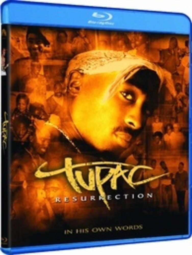- Tupac: Resurrection / (Ac3 Dts Ws)