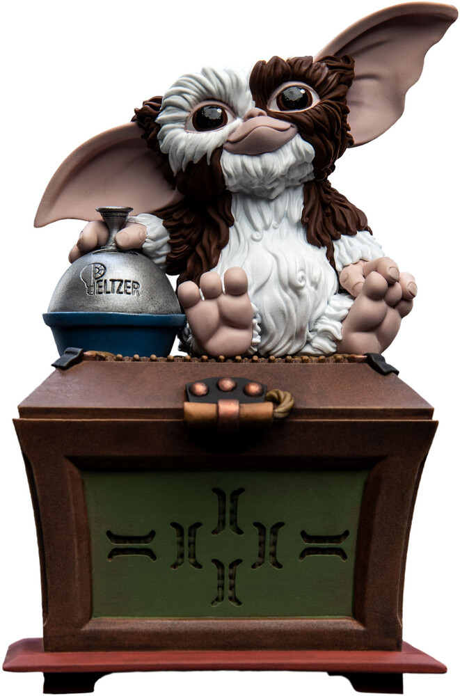 - Gremlins Gizmo Mini Epics (Clcb) (Fig)