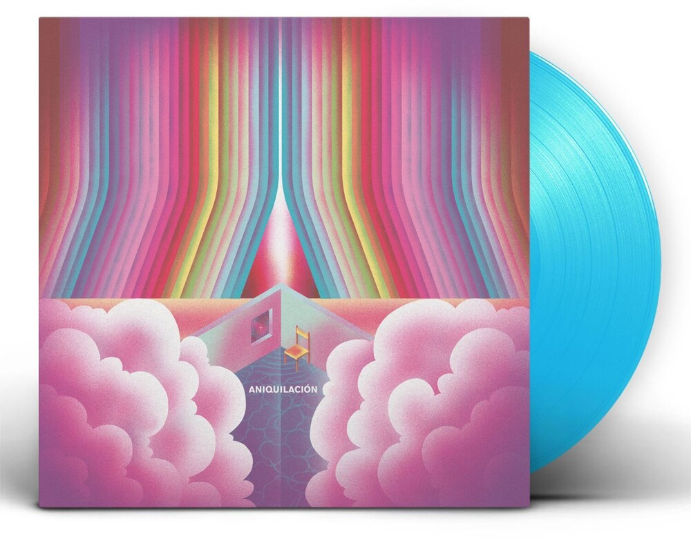 Los Punsetes - Aniquilacion [Colored Vinyl] [Limited Edition] (Spa)