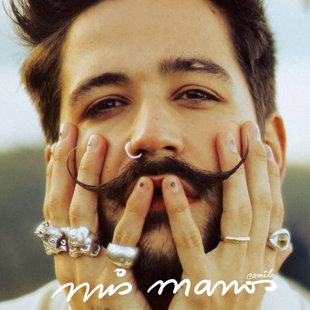 Camilo - Mis Manos (Spa)