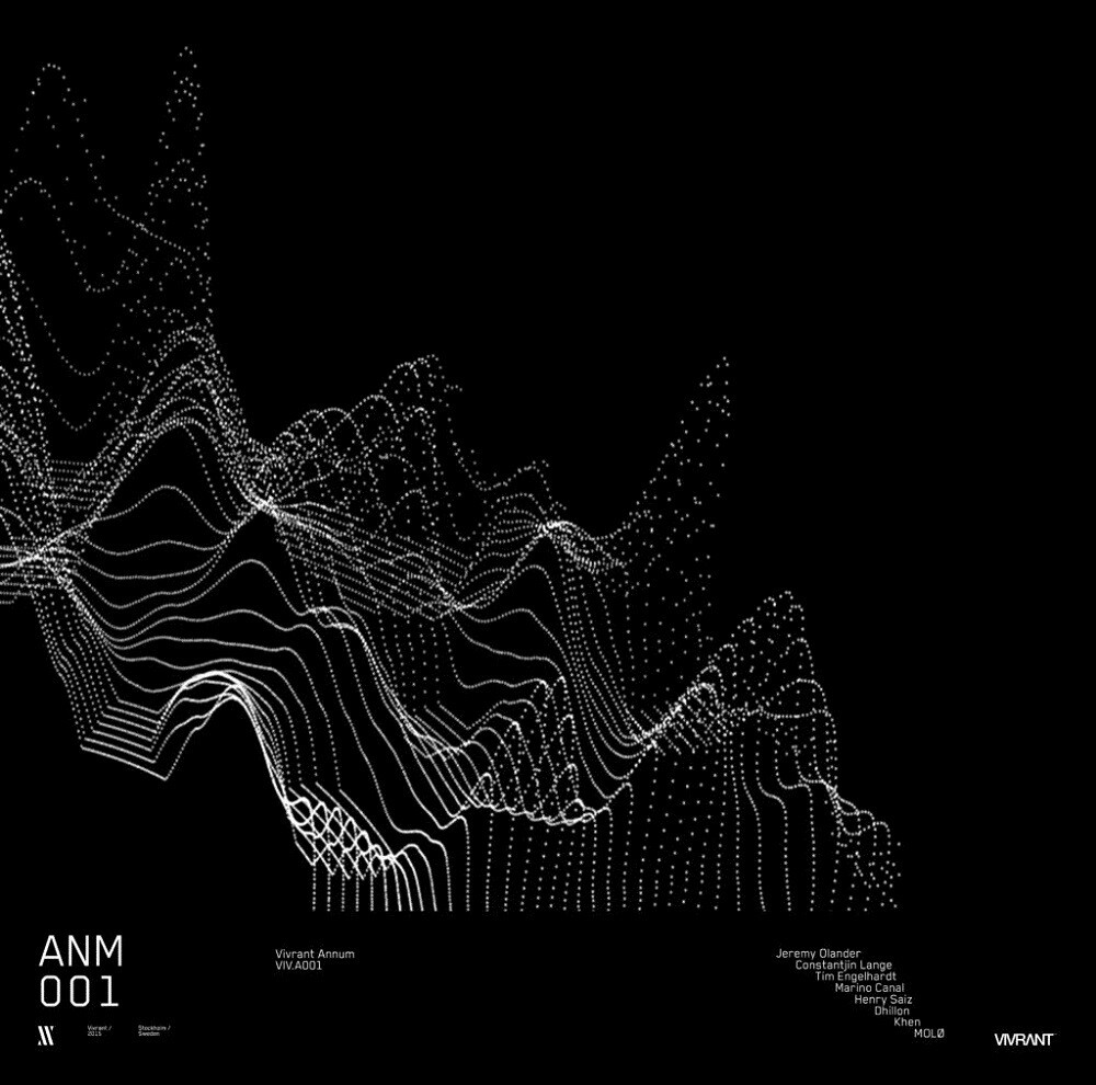 Vivrant Annum 001 / Various - Vivrant Annum 001 / Various