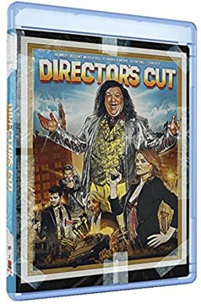 - Director's Cut (2pc) / (Bond Can)