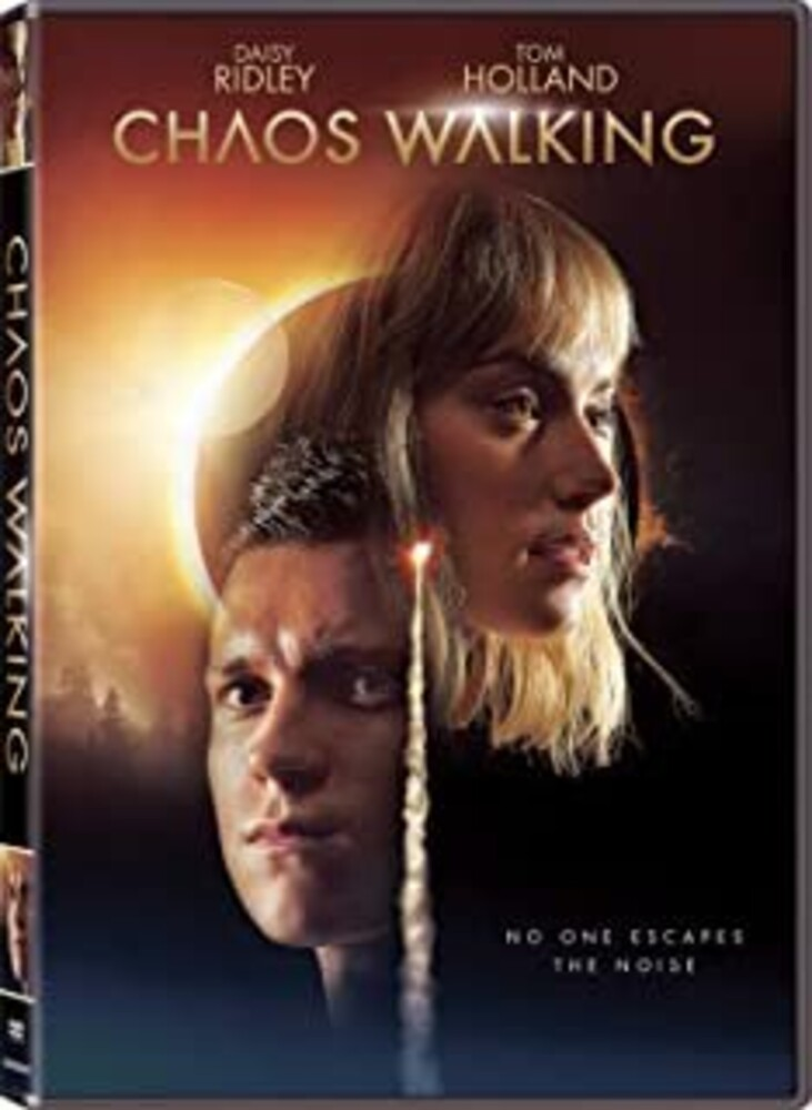 - Chaos Walking