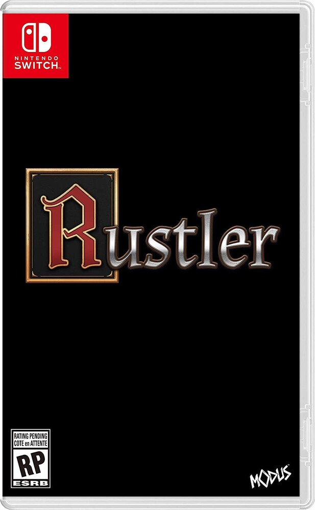 - Swi Rustler