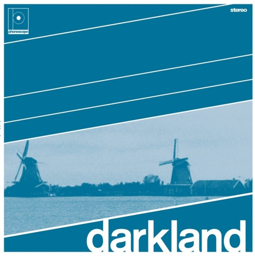 Maston - Darkland