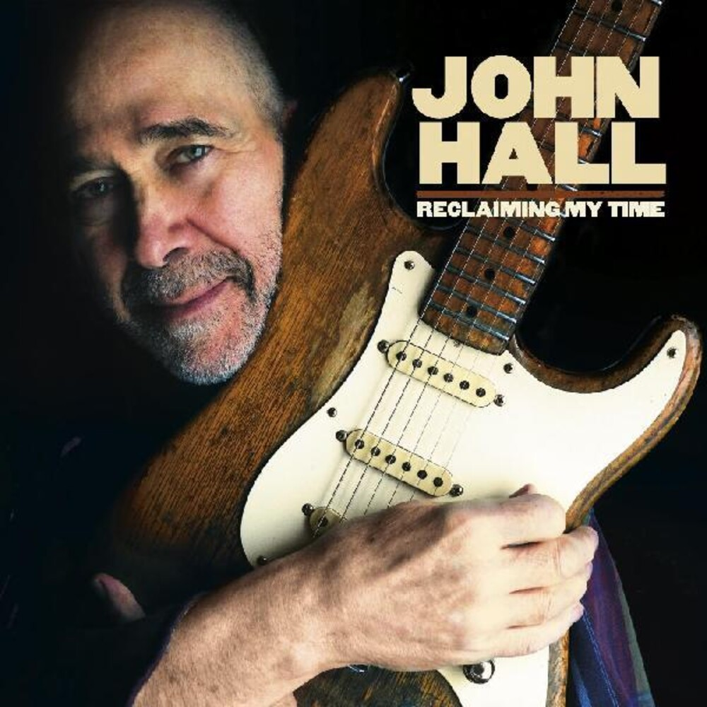 John Hall - Reclaiming My Time