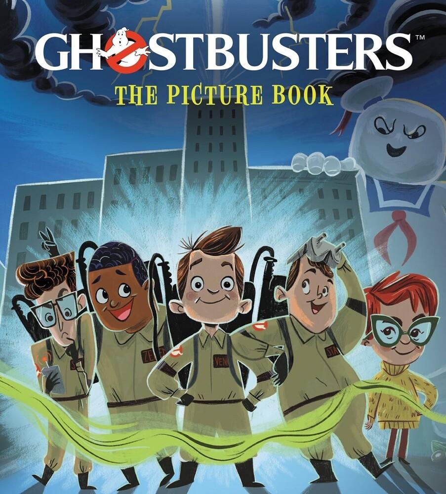 Gm Berrow  / Kehoe,J M / Burdett,Forrest - Ghostbusters (Hcvr) (Ser)