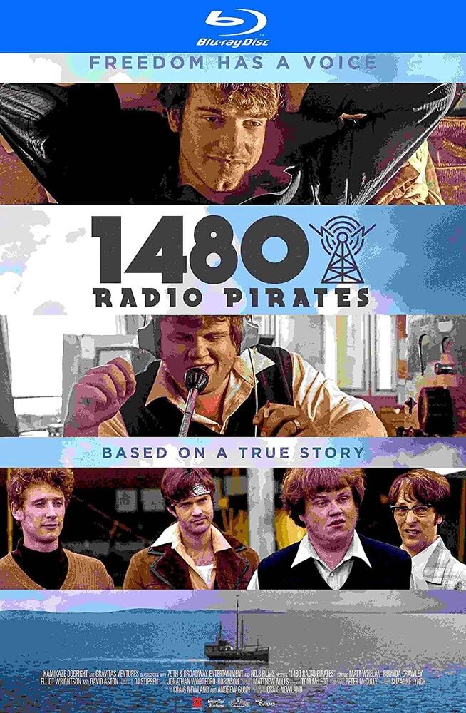 - 1480 Radio Pirates