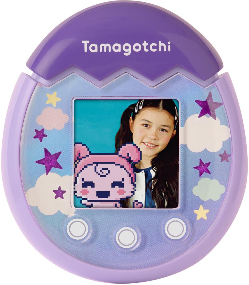 - Tamagotchi Pix Purple (Ig)
