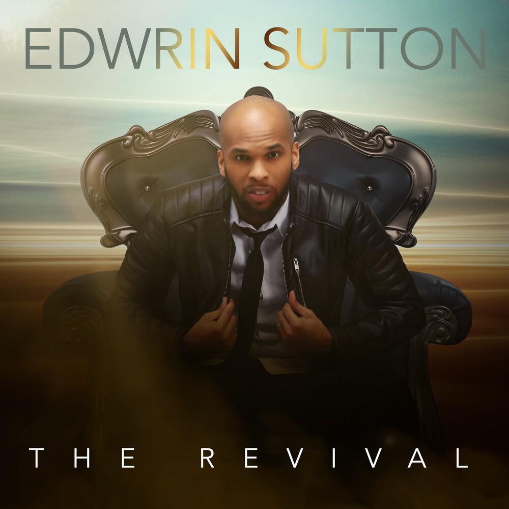 Edwrin Sutton - Revival