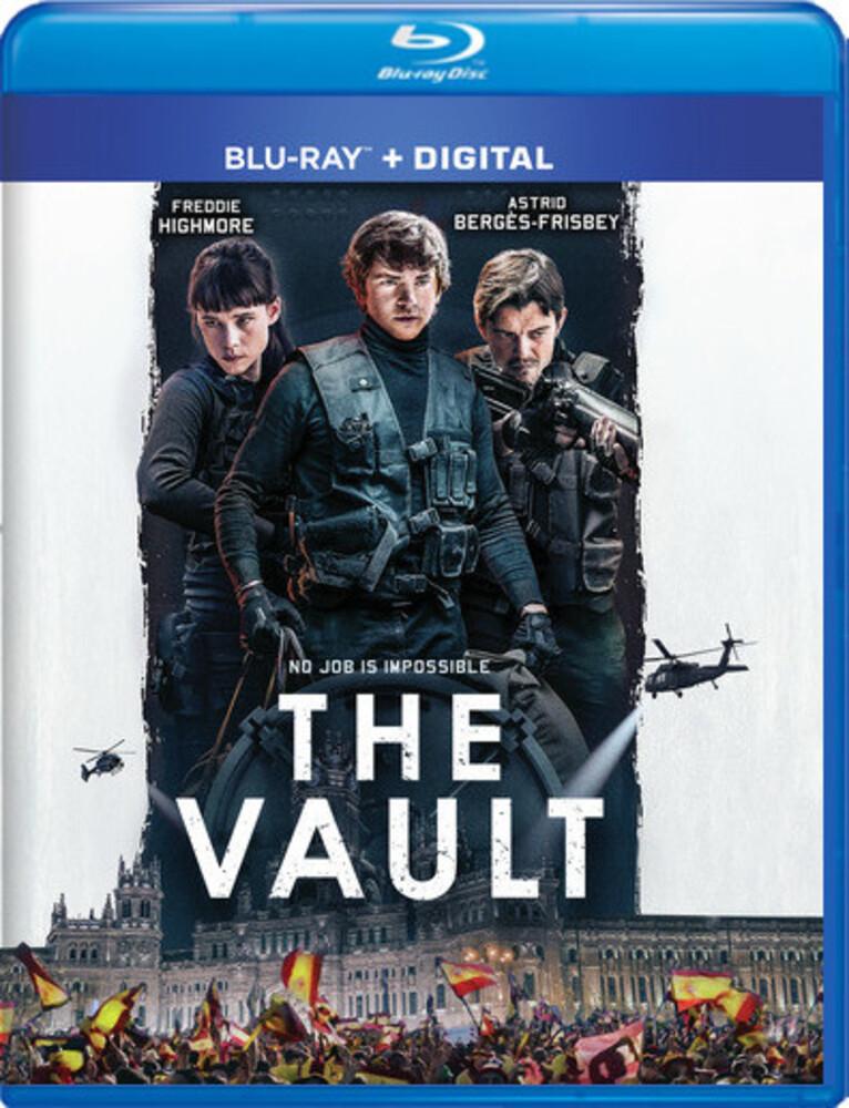 - The Vault
