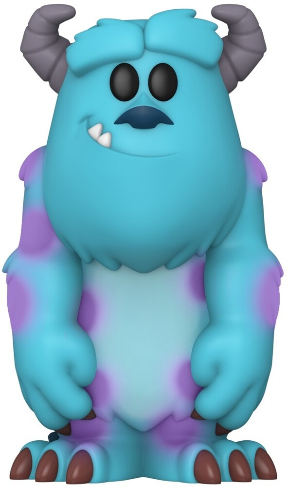 - Monsters Inc. - Sulley (Vfig)