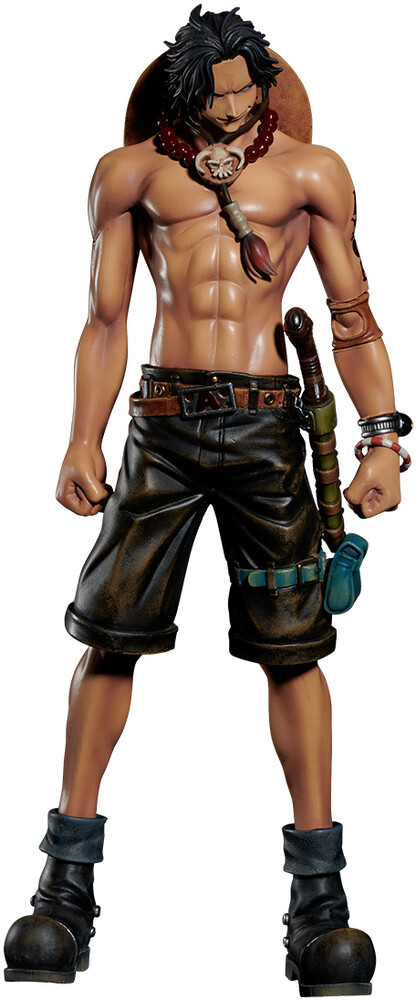 - One Piece Chronicle Master Stars Piece The Portgas