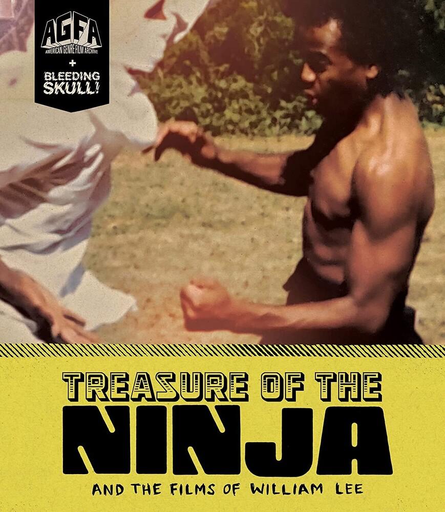 - Treasure Of The Ninja & Films Of William Lee