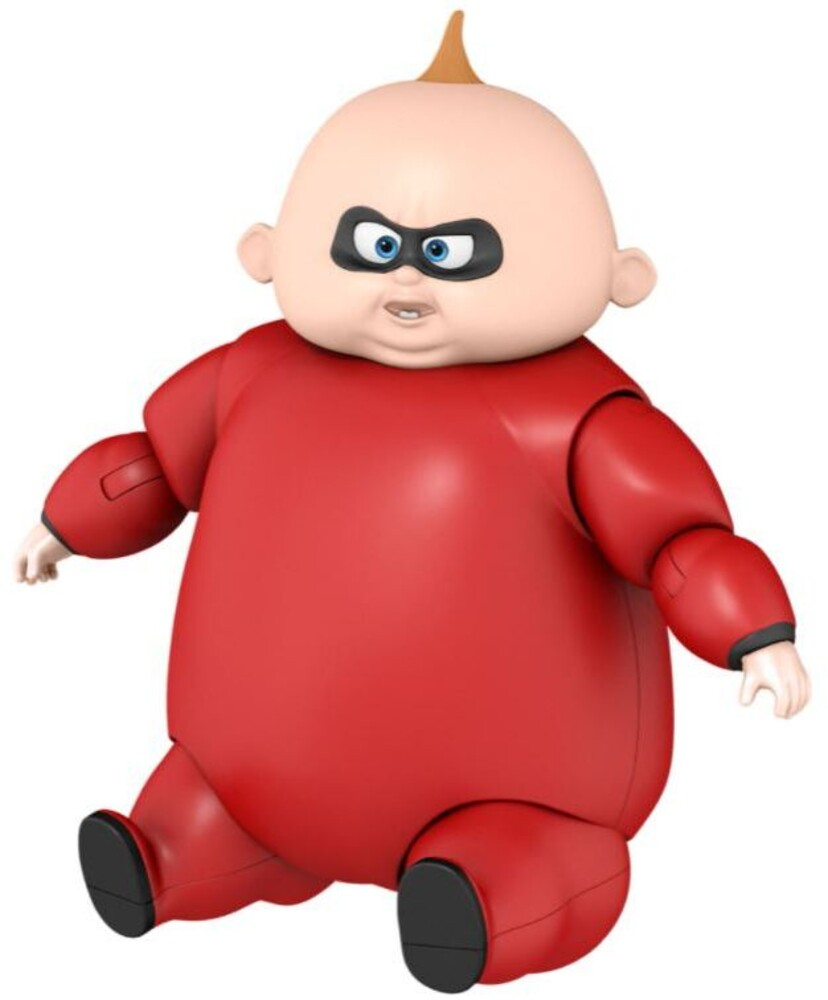 World of Pixar - World Of Pixar Figure Huge Jack Jack (Fig)