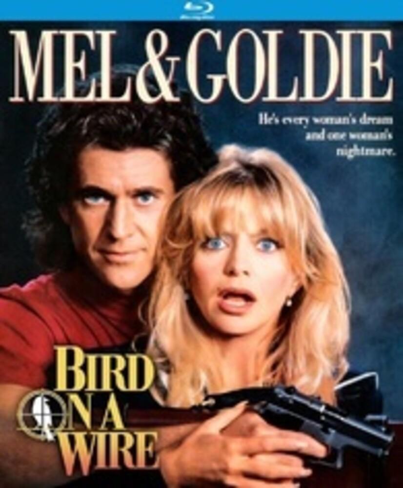 Bird on a Wire (1990) - Bird On A Wire (1990) / (Spec)