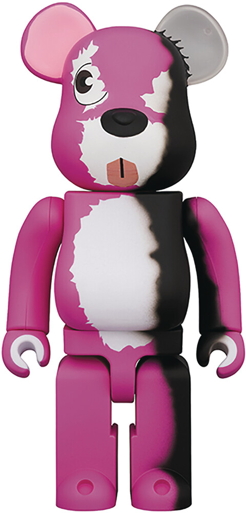 - Breaking Bad Pink Bear 1000% Bea (Clcb) (Fig)