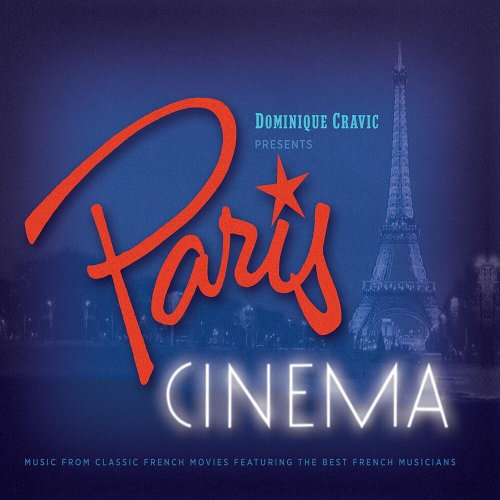 Dominic Cravic - Paris Cinema