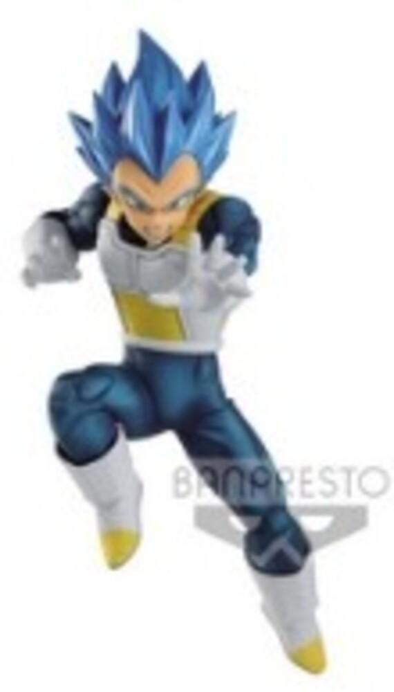 - Dragon Ball Super Chosenshiretsuden Ii Super Saiya
