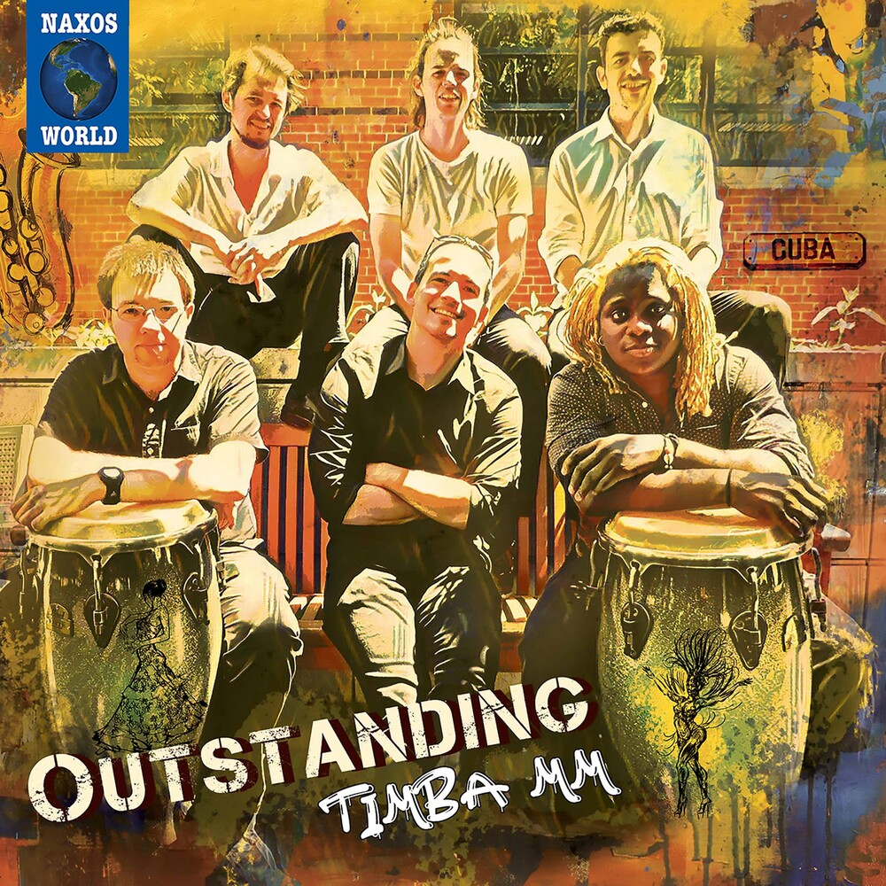 Brindis / Timba Mm - Outstanding
