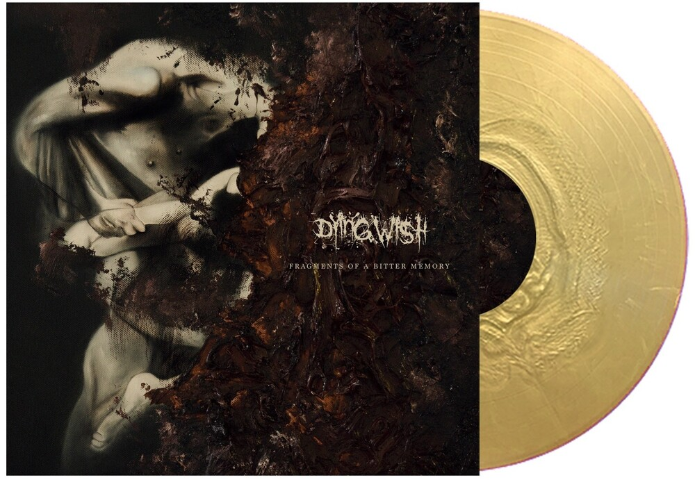Dying Wish - Fragments of a Bitter Memory (IEX) (Gold Vinyl)