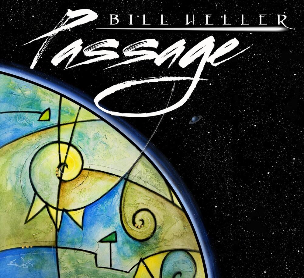 Bill Heller - Passage