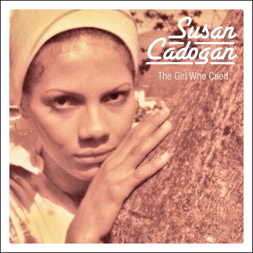 SUSAN CADOGAN - Girl Who Cried + Chemistry Of Love