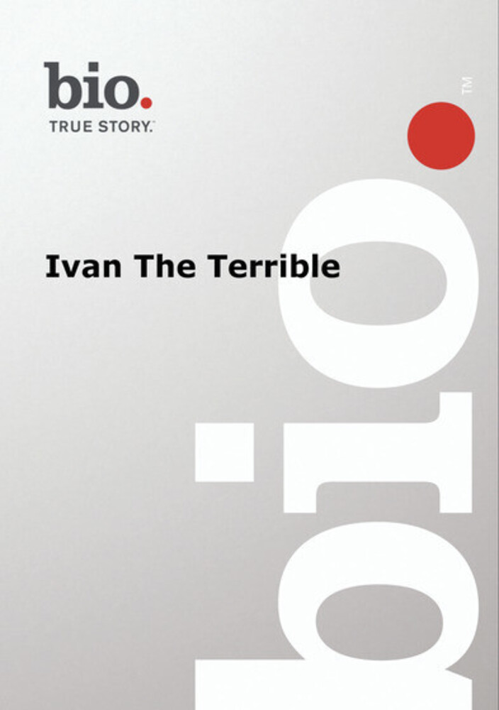 Biography - Biography Ivan the Terrible - Biography - Biography Ivan The Terrible / (Mod)